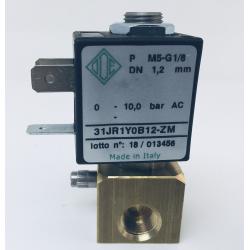 Electroválvula de agua 24V...
