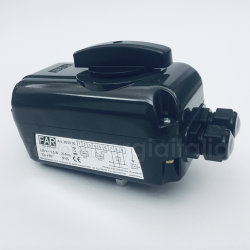 3039 230v electric actuator...