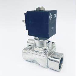 Solenoid valve 1/2...