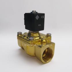 21HF5K0V200 Solenoid valve...