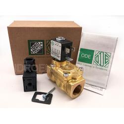 21WA4R0B130 solenoid valve...