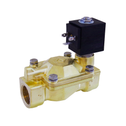 2 way water solenoid valve...