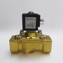 Solenoid valve ode 1 inch...