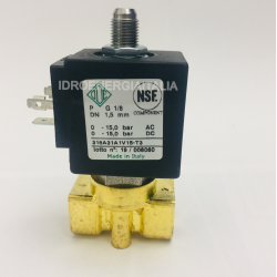 316A31A1V15-T3 BDV08110AY Solenoid valve ode compatible Marzocco coffee
