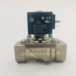 water solenoid valve 230v 1...