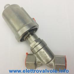 pneumatic piston valve 1/2...