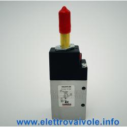 solenoid valve electrovanne magnetventil elettrovalvola camozzi 334-015-02