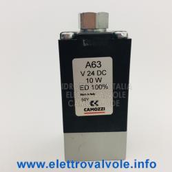 638-150-A63 elettrovalvola...