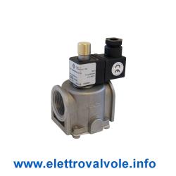 solenoid valve 230v 1/2...