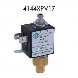 Solenoid valve 1/8...
