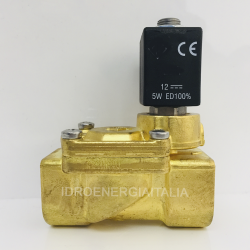 solenoid valve for...